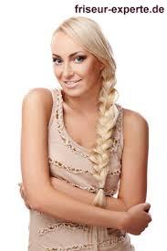 Frisuren Lange Haare Zopf by Langer Geflochtener Zopf Für Lange Schwere Haare Hier Blond Und