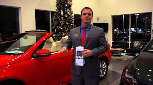 volkswagen christmas reeves volkswagen christmas give away youtube