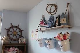 Nautical Room Decor Nautical Baby Decor Ideas Image Gallery Image On Jpg At Best Home