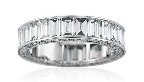 half eternity ring meaning what is an eternity ring diamond information centre online