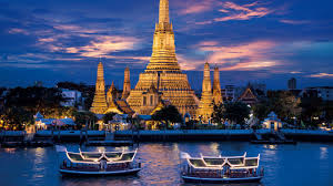 Best City Flags Why Bangkok Is One Of The Best Cities Worldwide Flag Theory