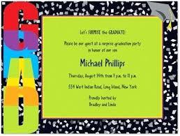 graduation party invitation wording high school graduation party invitations wording and unique