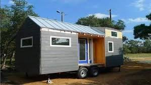 from texas the cautionary tale of a tiny house stolen and then