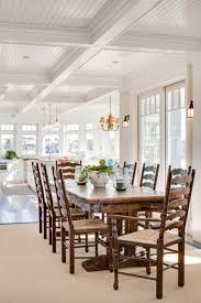 New England Home Interior Design Dreamy Seaside Home In Maine With New England Style Architecture