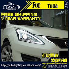 nissan skyline xenon lights popular nissan tiida lamp buy cheap nissan tiida lamp lots from