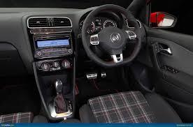 volkswagen polo 2017 interior ausmotive com drive thru volkswagen polo gti