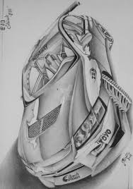 mitsubishi evo drawing evo viii by rcjm evo pinterest evo car drawings and cars