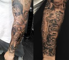 Religious Sleeve Tattoos Ideas 20 Best Christian Sleeve Tattoos For Girls Images On Pinterest