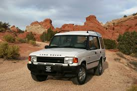 1997 land rover discovery off road featured vehicle overland journal u0027s discovery i u2013 expedition portal