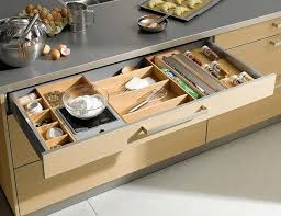 how to organize kitchen cupboards and drawers 15 drawer ideas to help you organize your kitchen eatwell101