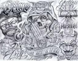 chicano tattoo art 2 best tattoos ever