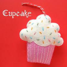 25 unique felt cupcakes ideas on felt cake felt cake