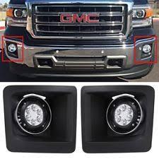 2015 gmc sierra fog lights fog driving lights for 2015 gmc sierra 1500 ebay