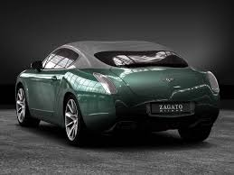 hyundai bentley look alike coachbuild com zagato bentley continental gtz