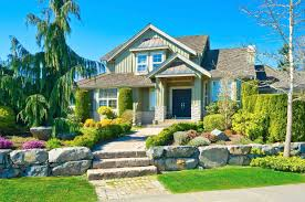 Front Curb Appeal - curb appeal landscaping easy tricks to improve your home s front