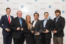 six students honored for innovation and entrepreneurship news