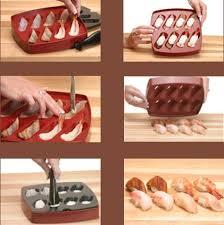 kit cuisine japonaise découvrir sushi magic sushi maker présentation sushi magic qu est