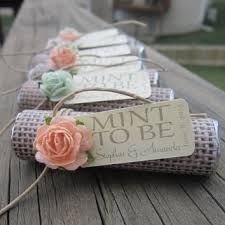 mint wedding favors best personalized andes mints wedding favors products on wanelo
