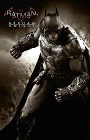 new images and lithograph details for batman arkham knight