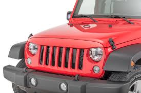 red jeep liberty 2012 nighthawk light brow for 07 17 jeep wrangler u0026 wrangler unlimited