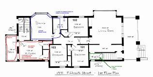 free kitchen floor plans kitchen floor plan tool
