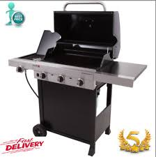 Patio Caddie Char Broil by Char Broil Grill Ebay