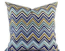 Patio Pillow Covers 15 Off Sale Light Blue Pillow Cover Outdoor Throw Pillow
