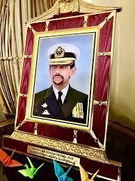 sultan hassanal bolkiah brunei darussalam u2013 ramblin u0027 randy