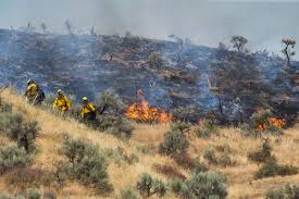 Fire Evacuation Plan Wa by Wenas Fire Grows To More Than 2 800 Acres Evacuations Orders