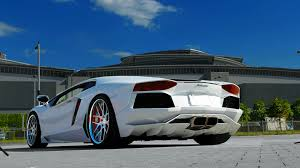 lamborghini ultra hd wallpaper white lamborghini 4k