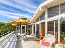 cool mid century beach house chilmark martha u0027s vineyard