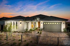 gorgeous quick move ins at skye canyon las vegas modern homes