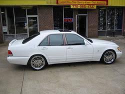 mercedes s class 1997 1997 mercedes s class s600 sedan 4d view all 1997 mercedes
