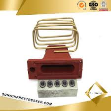 post it bureau pc china post tensioning slab stressing anchor for pc strand china
