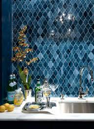 Moroccan Tiles Kitchen Backsplash by 50 Best Kitchen Backsplash Ideas For 2017