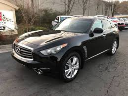 Infiniti M56 For Sale Alaska by Infiniti Fx37 For Sale Carsforsale Com