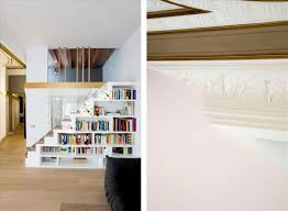 Home Library Design Uk Library Ladders Uk Amiphi Info