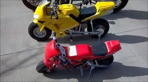 24 volt 36 volt and 48 volt electric motorcycles youtube
