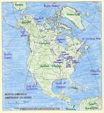 World Map With Longitude And Latitude Lines by North America Latitude And Longitude Map America Map Latitude And