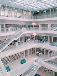 stuttgart city library book heaven stuttgart city library germany