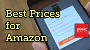 black friday amazon duration get the best deals on amazon using your android phone how to