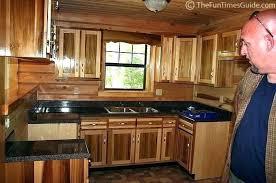 kitchens ideas pictures cabin kitchen ideas best rustic cabin kitchens ideas on log cabin