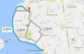 Nyc Bike Map 12 Best Bike Routes For Exploring Nyc Matador Network