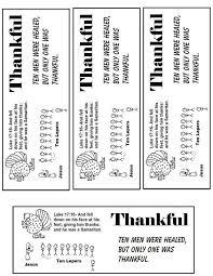thanksgiving lessons for children s church church house