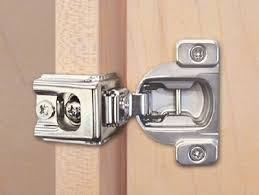 Kitchen Cabinets With Hinges Exposed Guide To Kitchen Cabinet Hinges Kitchen Cabinet Handles
