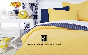Hotel Quality Comforter Concierge Collection Luxury Hotel Inspired Bedding Hsn