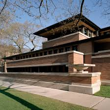 frank lloyd wright u0027s hollyhock house is an early example of mayan