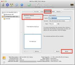 format wd elements external hard drive for mac use a single external hard drive for time machine backups and file