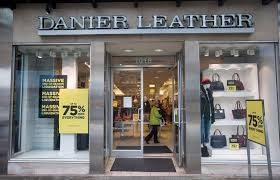 danier leather outlet danier leather store closing sales begin niagara falls review
