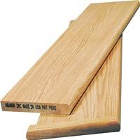 best stair treads u0026 risers at cheap prices by hurst hardwoods